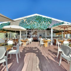 Ushuaia Ibiza Beach Hotel - Adults Only питание