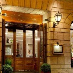 Отель Albergo Ottocento вид на фасад фото 2