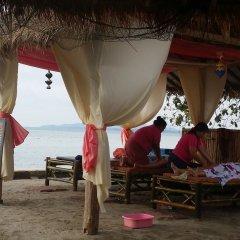 Отель Saladan Beach Resort