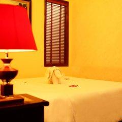Отель Hanoi 3B Ханой спа
