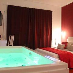 Отель Le Coq Rooms&Suite сауна