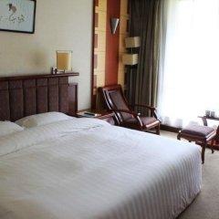 Отель Xian Dynasty Hotel Китай, Сиань - отзывы, цены и фото номеров - забронировать отель Xian Dynasty Hotel онлайн фото 6