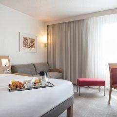 Novotel Paris Est Hotel в номере фото 5