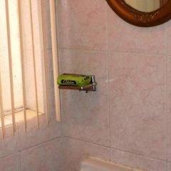 Отель Steinhaus Emilio Castelar Мехико ванная