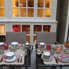 Отель My Home in Paris Hotel Франция, Париж - отзывы, цены и фото номеров - забронировать отель My Home in Paris Hotel онлайн питание фото 3