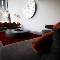 Отель Ayre Gran Via Испания, Барселона - 4 отзыва об отеле, цены и фото номеров - забронировать отель Ayre Gran Via онлайн интерьер отеля фото 2