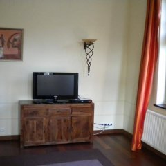 Отель Apartament Aurora Сопот комната для гостей фото 4