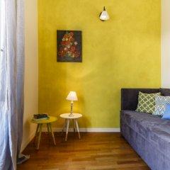 Апартаменты Santonofrio Apartments комната для гостей фото 4