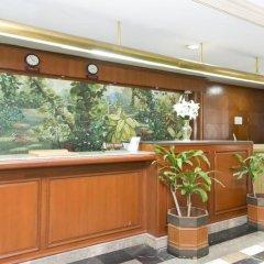 The Park Hotel Bangkok балкон