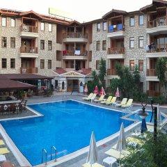 Nar Apart Hotel Турция, Сиде - отзывы, цены и фото номеров - забронировать отель Nar Apart Hotel онлайн фото 14
