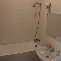 Мини-отель Театр ванная