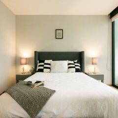 Апартаменты Executive, Luxurious 1br Apartment in Polanco Мехико фото 13