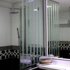 White Fort Hotel ванная фото 2