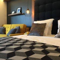 Отель Mercure Val Thorens комната для гостей фото 4