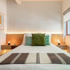 Отель Beautiful New, Modern Condo in La Condesa! Мексика, Мехико - отзывы, цены и фото номеров - забронировать отель Beautiful New, Modern Condo in La Condesa! онлайн фото 4