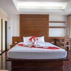 Отель Chaweng Lakeview Condotel комната для гостей фото 5