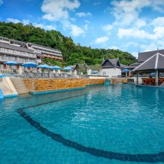 Отель Namaka Resort Kamala Камала Бич бассейн фото 2