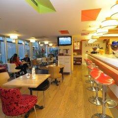 Taksim Gonen Hotel гостиничный бар
