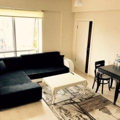 Zirve Deluxe Rezidans Турция, Кайсери - отзывы, цены и фото номеров - забронировать отель Zirve Deluxe Rezidans онлайн комната для гостей фото 5