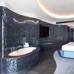 Отель W Dubai The Palm Дубай ванная фото 2