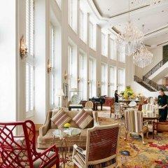 Отель Park Hyatt Saigon Вьетнам, Хошимин - отзывы, цены и фото номеров - забронировать отель Park Hyatt Saigon онлайн интерьер отеля