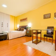 Отель Camino de Granada комната для гостей фото 4