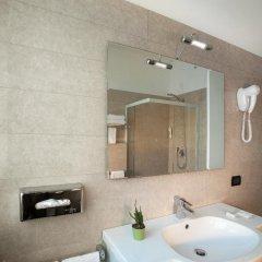 Отель Milano Palmanova ванная фото 2