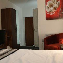 Trivelles Hotel Manchester - Cross Lane удобства в номере