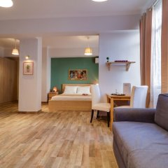 Отель Ermou Fashion Suites by Living-Space.gr Афины комната для гостей фото 3