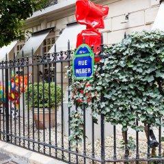 Отель Ambassador Hideaway Париж фото 2
