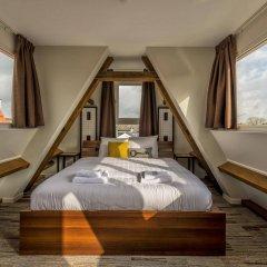 Отель Mr. Jordaan комната для гостей фото 4