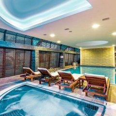 Grand Cettia Hotel Турция, Мармарис - отзывы, цены и фото номеров - забронировать отель Grand Cettia Hotel онлайн бассейн