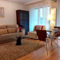 Отель Apartamento Brian Испания, Сан-Себастьян - отзывы, цены и фото номеров - забронировать отель Apartamento Brian онлайн комната для гостей