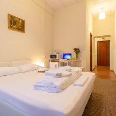 Отель Арома на Кожуховской 3* Стандартный номер фото 3