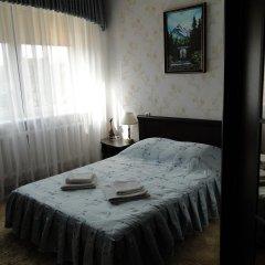 Отель Klavdia Guesthouse Калининград комната для гостей фото 2