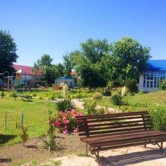 Гостиница Солнечный берег (Анапа)