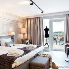 Отель Scandic Rubinen комната для гостей