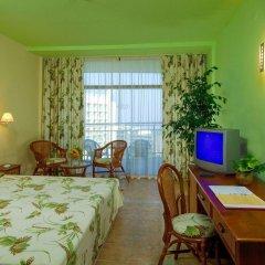 Отель Helios Spa - All Inclusive Болгария, Золотые пески - 1 отзыв об отеле, цены и фото номеров - забронировать отель Helios Spa - All Inclusive онлайн комната для гостей фото 2