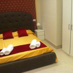 Отель Magister Италия, Рим - отзывы, цены и фото номеров - забронировать отель Magister онлайн комната для гостей фото 2
