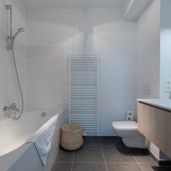 Отель Sweet Inn Apartments - Toison D'or Бельгия, Брюссель - отзывы, цены и фото номеров - забронировать отель Sweet Inn Apartments - Toison D'or онлайн ванная фото 2