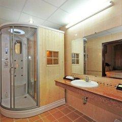 Отель Duy Tan Hotel Вьетнам, Хюэ - отзывы, цены и фото номеров - забронировать отель Duy Tan Hotel онлайн ванная фото 2
