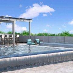 Отель BOQ Lodging Apartments In Rosslyn США, Арлингтон - отзывы, цены и фото номеров - забронировать отель BOQ Lodging Apartments In Rosslyn онлайн бассейн