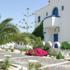 Отель Youth Hostel Anna Греция, Остров Санторини - отзывы, цены и фото номеров - забронировать отель Youth Hostel Anna онлайн фото 2