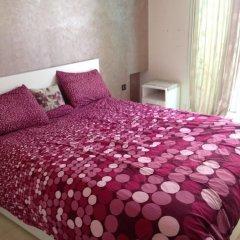 Отель Residence Saumaya Марокко, Рабат - отзывы, цены и фото номеров - забронировать отель Residence Saumaya онлайн комната для гостей фото 4