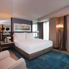 Radisson Blu Hotel Istanbul Pera Турция, Стамбул - 2 отзыва об отеле, цены и фото номеров - забронировать отель Radisson Blu Hotel Istanbul Pera онлайн комната для гостей фото 3