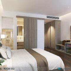 Volga Nha Trang hotel Нячанг комната для гостей фото 3