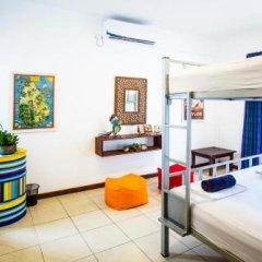 Отель Bunkyard Hostels Шри-Ланка, Коломбо - отзывы, цены и фото номеров - забронировать отель Bunkyard Hostels онлайн спа