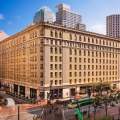 Palace Hotel, a Luxury Collection Hotel, San Francisco фото 11