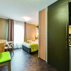 Отель Appart'City Confort Le Bourget - Aéroport удобства в номере