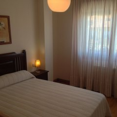 Отель Mirador Ria de Bayona Испания, Байона - отзывы, цены и фото номеров - забронировать отель Mirador Ria de Bayona онлайн фото 5